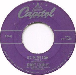 1952 - 11-22 - #1 1 WEEK PT 2