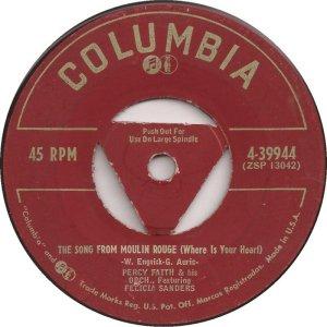 1953 - 05-16 - #1 10 WEEKS