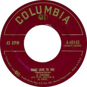 1954 - 03-13 - #1 3 WEEKS A