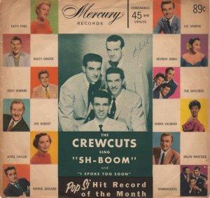 1954 - 08-07 - #1 7 WEEKS PS