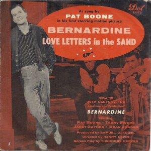 1957 - 06-03 - #1 5 WEEKS PS