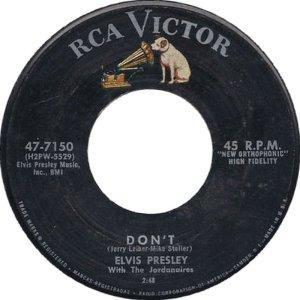 1958 - 02-10 - #1 5 WEEKS AA