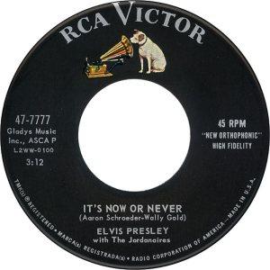 1960 08-15 - #1 5 WEEKS A