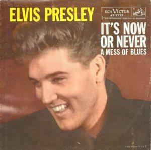 1960 08-15 - #1 5 WEEKS PS