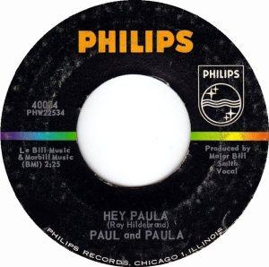 1963 - 03-16 - #1 3 WEEKS A