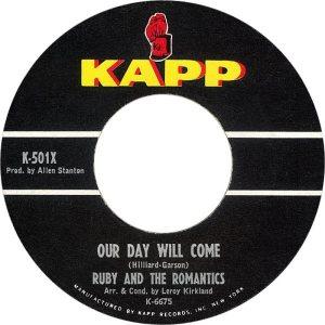 1963 - 03-23 - #1 1 WEEK A