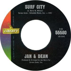 1963 - 07-20 - #1 2 WEEKS A
