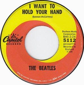 1964 - 02-01 - #1 7 WEEKS A