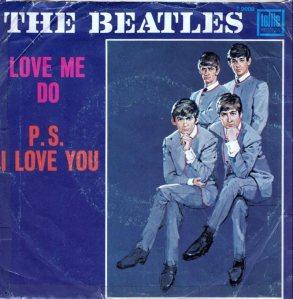 1964 - 05-30 - #1 1 WEEK PS