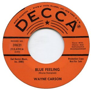 1964 05 CARSON SINGS B