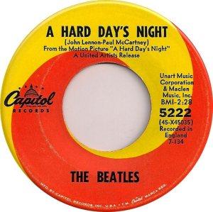 1964 - 08-01 - #1 2 WEEKS A