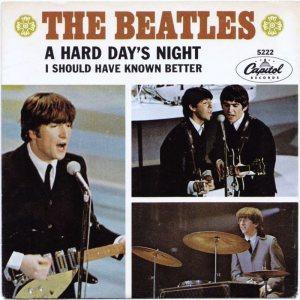 1964 - 08-01 - #1 2 WEEKS PS