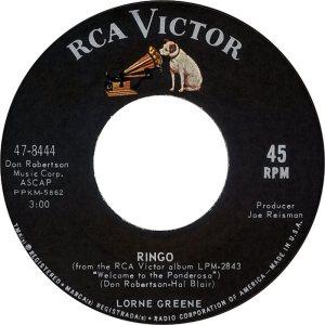 1964 - 12-05 - #1 1 WEEK A