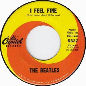 1964 - 12-26 - #1 3 WEEKS A