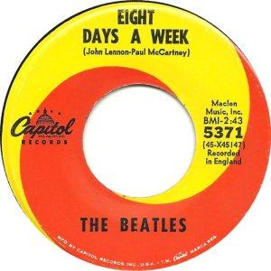 1965 - 03-13 - #1 2 WEEKS A