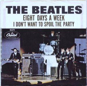 1965 - 03-13 - #1 2 WEEKS PS
