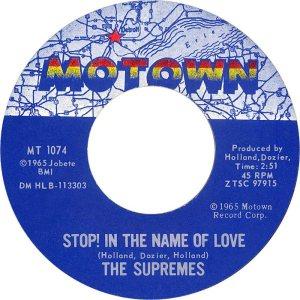 1965 - 03-27 - #1 2 WEEKS A