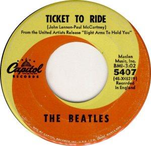 1965 - 05-22 - #1 1 WEEK A