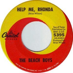 1965 - 05-29 - #1 2 WEEKS A