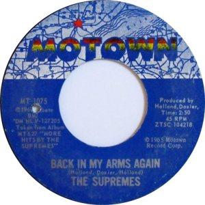 1965 - 06-12 - #1 1 WEEK A