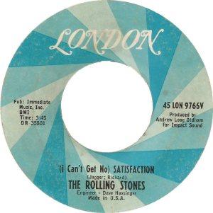 1965 - 07-10 - #1 4 WEEKS A