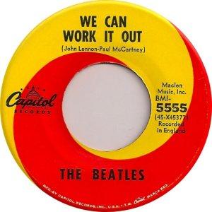 1966 - 01-08 - #1 3 WEEKS A