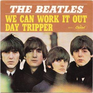1966 - 01-08 - #1 3 WEEKS PS