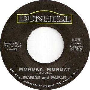 1966 - 05-07 - #1 3 WEEKS A