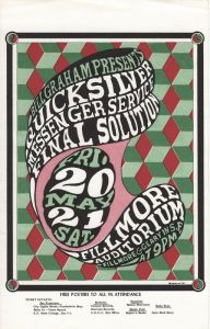 1966 05 - FINAL SOLUTION FILLMORE AUD SF CA