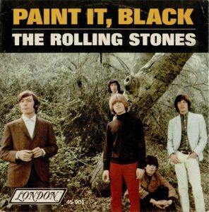 1966 - 06-11 - #1 2 WEEKS PS