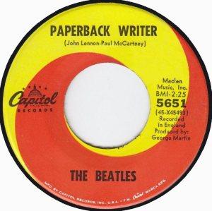 1966 - 06-25 #1 2 WEEKS A