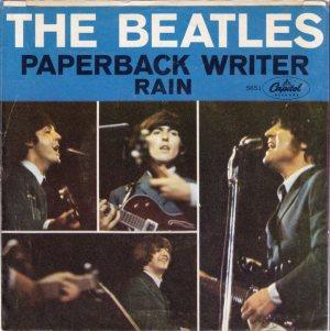 1966 - 06-25 #1 2 WEEKS PS