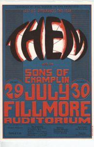 1966 07 - THEM FILLMORE AUD SF CA