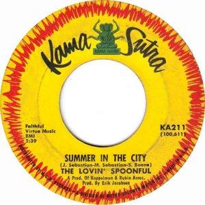 1966 - 08-13 - #1 3 WEEKS A
