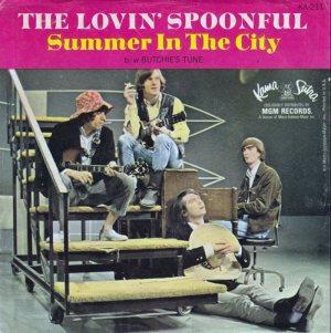 1966 - 08-13 - #1 3 WEEKS PS