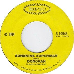 1966 - 09-03 - #1 1 WEEK A