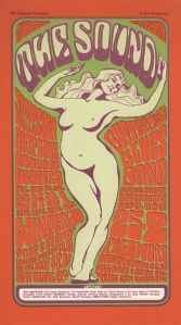 1966 09 - JEFFERSON AIRPLANE FILLMORE AUD SF CA