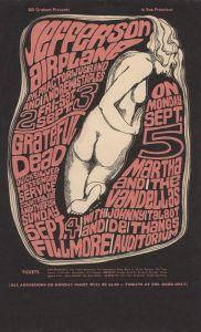 1966 09 - QUICKSILVER FILLMORE AUD SF CA