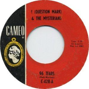 1966 - 10-29 - #1 1 WEEK A
