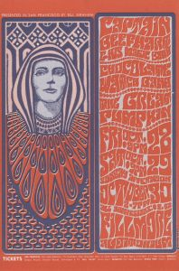 1966 10 - CAPTAIN BEEFHEART FILLMORE AUD SF CA