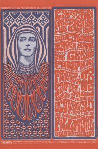 1966 10 - CAPTAIN BEEFHEART FILLMORE AUD SF CA
