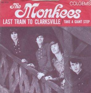 1966 - 11-05 - #1 1 WEEK PS