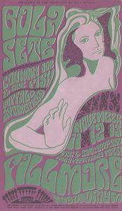 1966 11 - BOLA SETE FILLMORE AUD SF CA