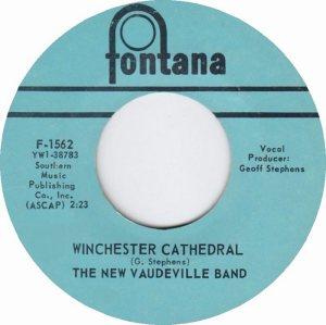 1966 - 12-03 - #1 3 WEEKS A