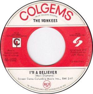 1966 - 12-31 - #1 7 WEEKS A