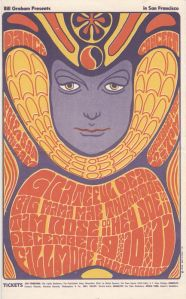 1966 12 - BIG MAMA MAE THORNTON FILLMORE AUD SF CA