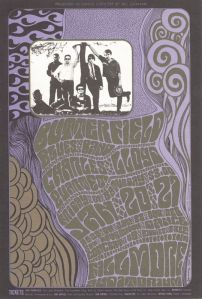1967 01 - BUTTERFIELD BULES BAND FILLMORE AUD SF CA