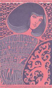 1967 01 - YOUNG RASCALS FILLMORE AUD SF CA