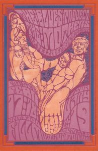 1967 02 - CANNED HEAT FILLMORE SF CA