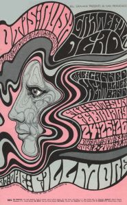 1967 02 - OTIS RUSH & CHICAGO BLUES BAND FILLMORE AUD SF CA